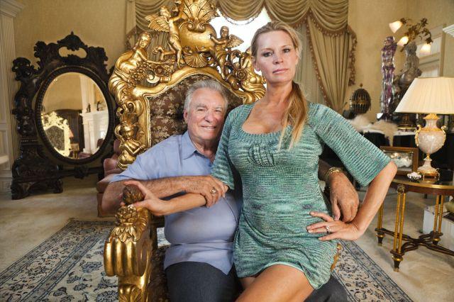 Queen of Versailles, Jackie Siegel