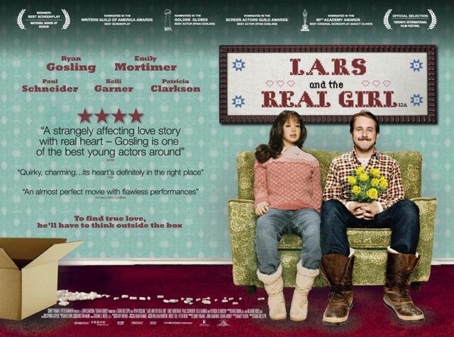 Lars y...