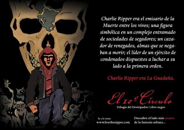 charli ripper