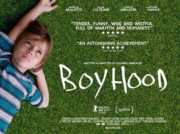 boyhood (1)